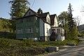 Czerniawa Zdrój, dom przy ulicy Spokojnej - panoramio.jpg
