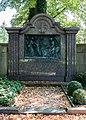 Dülmen, Mühlenwegfriedhof -- 2014 -- 3345.jpg