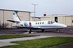 D-IBWB Cessna Citation I CVT 29-09-1980 (38892753581).jpg