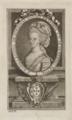 D. Maria I, Rainha de Portugal, Nasceo em Lisboa a 17 de Dezembro de 1734 - Nicolas Godonnesche (1700-61).png