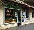 DADA Künstler-Café, Kantstraße 87a, Berlin-Charlottenburg, Bild 1.jpg