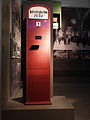 DB Museum railway platform ticket vendor machine.jpg