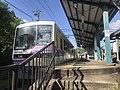 DEO 814 at Ichihara station 20200523.jpg
