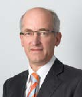 David Higgins (businessman)