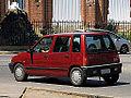 Daewoo Tico SL 1997 (15622510210).jpg