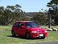 Daihatsu Charade DeTomaso (25166862358).jpg