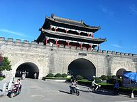 Daliang City Gate.jpg