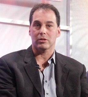 Dan Rosensweig American business executive