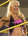 Dana Brooke at NXT Jacksonville (cropped2) (cropped).jpg
