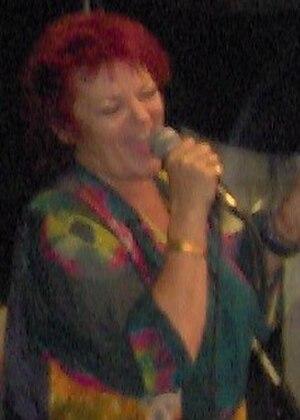 Dana Gillespie - Dana Gillespie