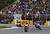 Dani Pedrosa, Jorge Lorenzo and Marc Márquez 2014 Brno 2.jpeg