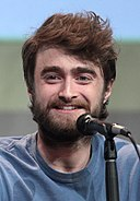 Daniel Radcliffe: Age & Birthday
