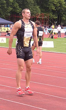 Darius Draudvila at TNT - Fortuna Meeting in Kladno 15June2010 108.jpg