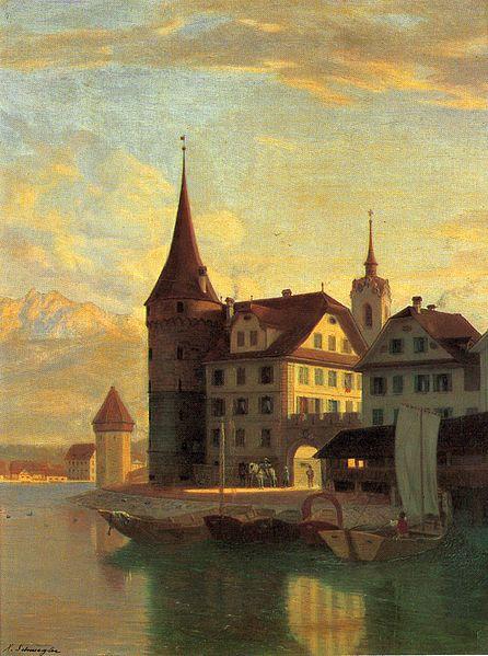 File:Das Zur Gilgen Haus.jpg