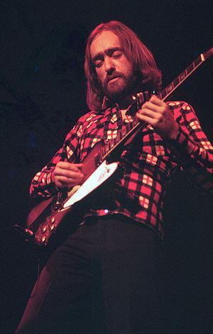 Dave Mason - Mason in 1974