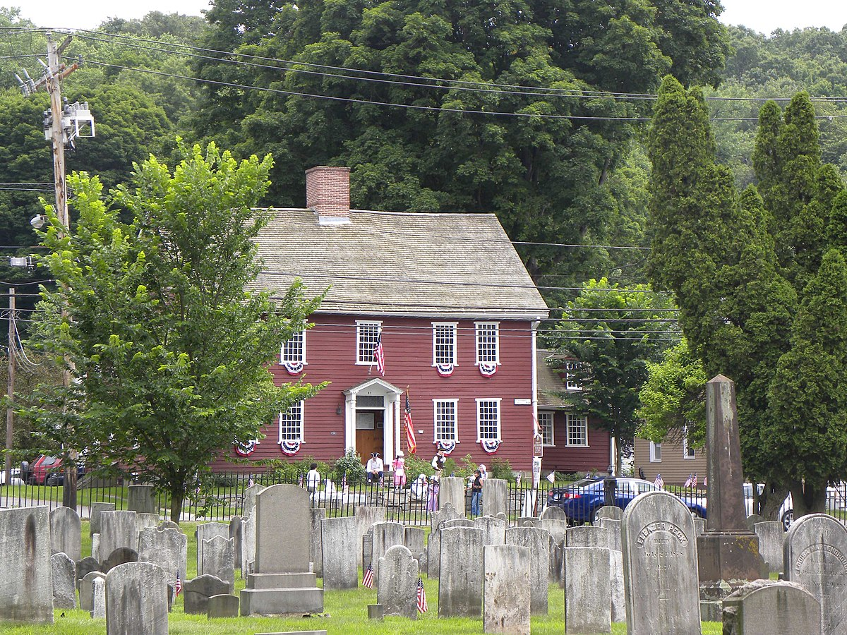 David Humphreys House - Wikipedia