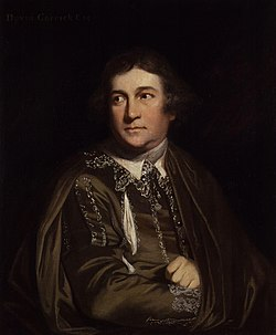David Garrick as Kitely in 'Every Man in his Humour by Sir Joshua Reynolds.jpg