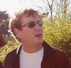 David O'List - Image: David O'List