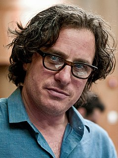 Davis Guggenheim American film and television director and producer