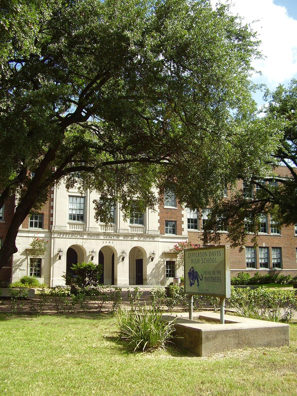 Northside High School (Houston) - Wikipedia