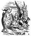 De Alice's Abenteuer im Wunderland Carroll pic 35.jpg