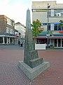 De bekoring, de wijsheid en het gevaar, Henck van Dijck - Stratumseind Eindhoven (2).JPG