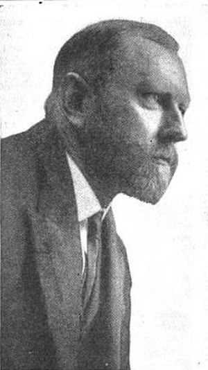 Dean Conant Worcester - Dean Worcester