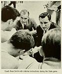 Dean Smith, 1964.JPG