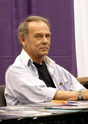 Dean Stockwell - Stockwell in 2012