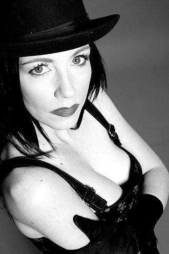 Debbie Rochon - Image: Debbie Rochon