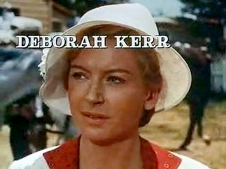 Deborah Kerr - Deborah Kerr in The Sundowners (1960)