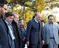December 2,2013 - Ali Larijani in Kashmar 3.jpg