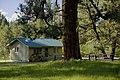 Deer Creek Guard Station, Malheur National Forest (33765855903).jpg