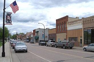 Delano, Minnesota - Image: Delano, Minnesota 5