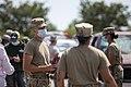 Delaware Nat'l Guard aids food bank amid COVID-19 (50042115662).jpg