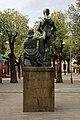 Delio granchi, Monumento al partigiano di sesto fiorentino, 1949, 10.jpg