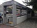 Demachiyanagi station stare 1.jpg