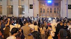 Demonstration in support of Governor Sergey Furgal in Khabarovsk, 12 July 2020, night-1.jpg