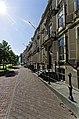 Den Haag - Lange Vijverberg - View towards Museum Bredius.jpg