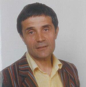 Denis Buican - Denis Buican