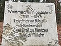 Denkmal Gudow Segrahn Waidmännern gewidmet 1898-1914.jpg