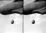 Der Korb unter dem Fesselballon - CH-BAR - 3241340.tif