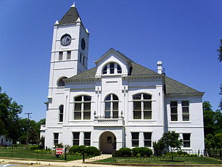 Desha County Courthouse