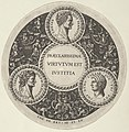 Design for a Dish with Portraits of the Roman Emperors Caesar, Claudius, and Otho MET DP837270.jpg