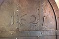 Detail of 1621 door in the Jewel Tower.jpg