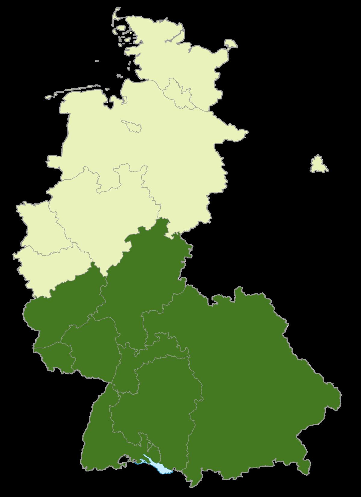 2. Bundesliga Süd (1974–81) - Wikipedia