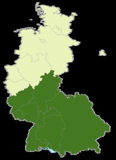 2. Bundesliga Süd (1974–81)