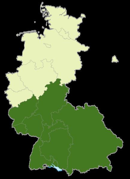 2. bundesliga deutschland