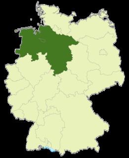 Oberliga Niedersachsen/Bremen Football league