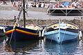 """Deux barques catalanes """"FRATERNITE St Pierre"""" et """"Bel Ange"""" (4).JPG"""